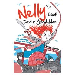 Nelly'nin Tuhaf Deniz Yolculukları - Thumbnail