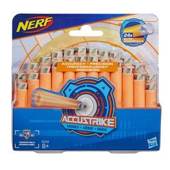 Nerf Accustrike Dart Yedek Paket 24'lü C0163 - Thumbnail