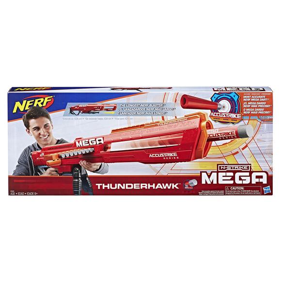 Nerf Accustrike Thunderhawk E0440