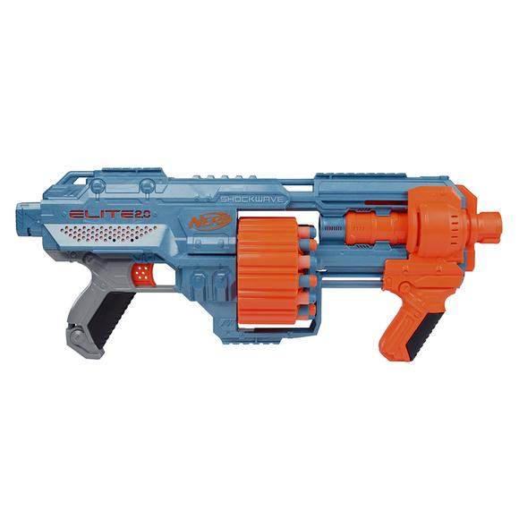 Nerf Elıte 2.0 Shockwave Rd15 E9527