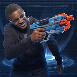Nerf Elıte Commander Rd6 E9485 - Thumbnail