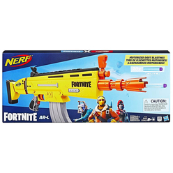 Nerf Fortnite AR-L E6158 - Thumbnail