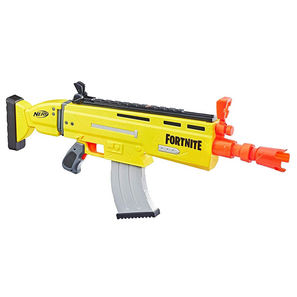 Nerf Fortnite AR-L E6158