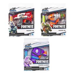 Nerf Fortnite Microshots E6741 - Thumbnail