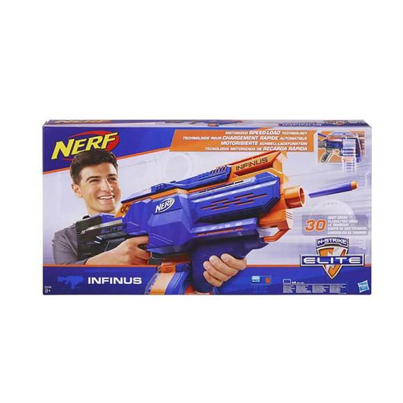 Nerf Infinus E0438