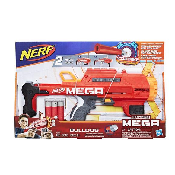 Nerf Mega Accustrıke Bulldog E3057