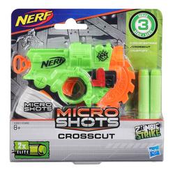 Nerf Mıcroshots E0489 - Thumbnail