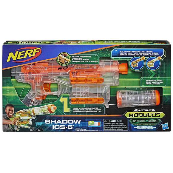 Nerf Modulus Shadow Ops Shadow E2655