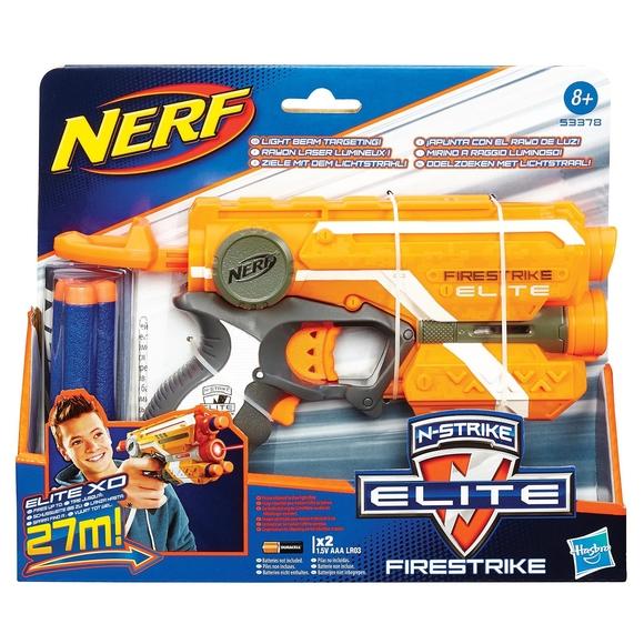 Nerf N-Strike Elite Firestrike 53378