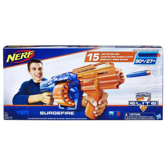Nerf N Strike Elite Surgefire E0011