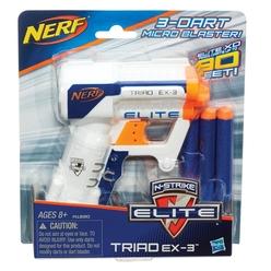 Nerf N-Strike Elite Triad EX-3 A1690 - Thumbnail