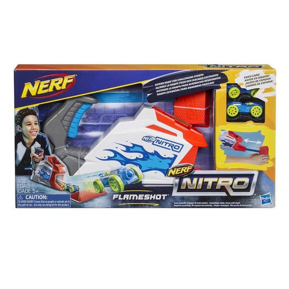 Nerf Nitro Flameshot E3055