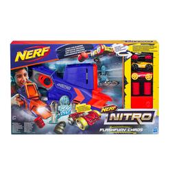 Nerf Nitro Flashfury Chaos C0788 - Thumbnail