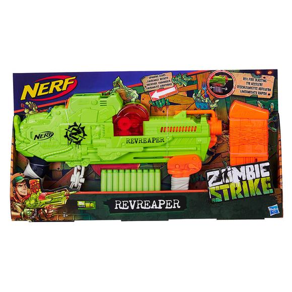 Nerf Revreaper E0311