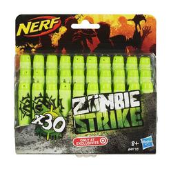 Nerf Zombie 30'Lu Yedek Paket A4570 - Thumbnail