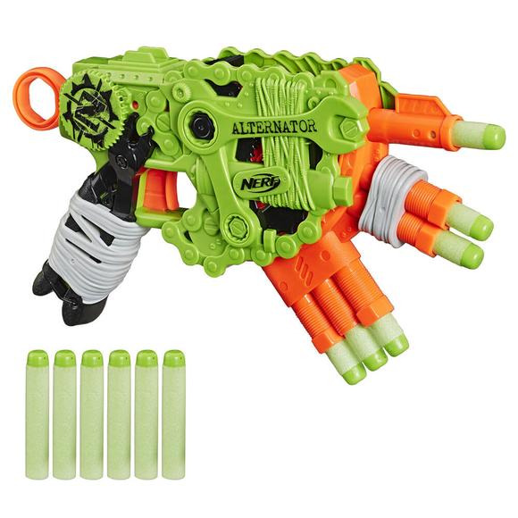 Nerf Zombie Strıke Alternator E6187