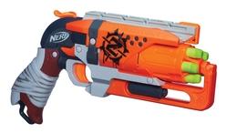 Nerf Zombie Strike Hammershot A4325 - Thumbnail