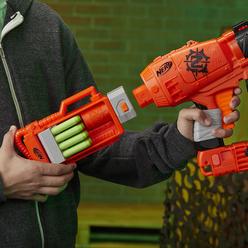 Nerf Zombie Strike Nailbiter E6163 - Thumbnail