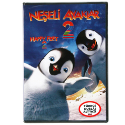 Neşeli Ayaklar 2 - DVD - Thumbnail