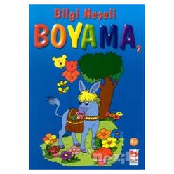 Neşeli Boyama 2 - Thumbnail