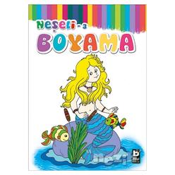 Neşeli Boyama 3 - Thumbnail