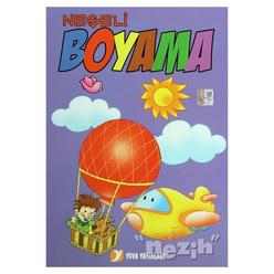 Neşeli Boyama - Thumbnail