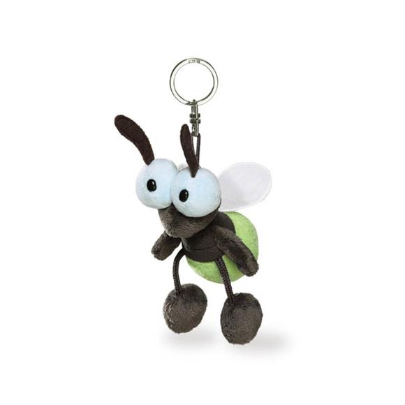 Nici Bean BagPeluş Anahtarlık Ateşböceği 10 cm