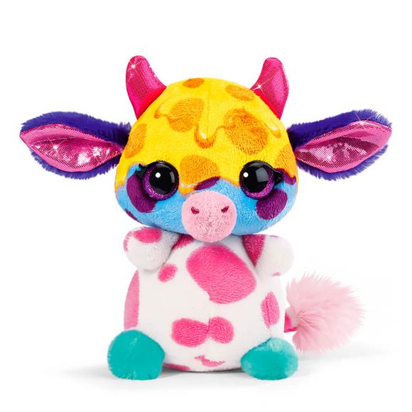 NiciDoos Sirup Peluş Cow Yemo Crazy 16 cm