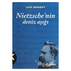 Nietzsche'nin Deniz Aşığı - Thumbnail