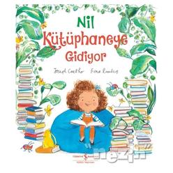 Nil Kütüphaneye Gidiyor - Thumbnail