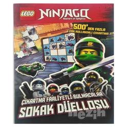 Ninjago - Lego - Thumbnail