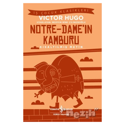 Notre-Dame'ın Kamburu (Kısaltılmış Metin) - Thumbnail