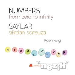 Numbers, From Zero to İnfinity - Sayılar, Sıfırdan Sonsuza - Thumbnail