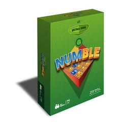 Numble 12708 - Thumbnail