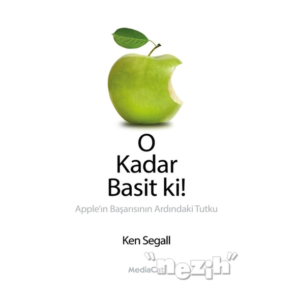 O Kadar Basit Ki!