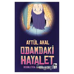 Odamdaki Hayalet - Thumbnail