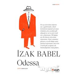 Odessa - Thumbnail