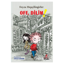 Off, Dilim! - Thumbnail