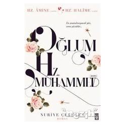 Oğlum Hz. Muhammed - Thumbnail