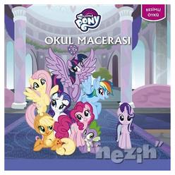 Okul Macerası - My Little Pony - Thumbnail