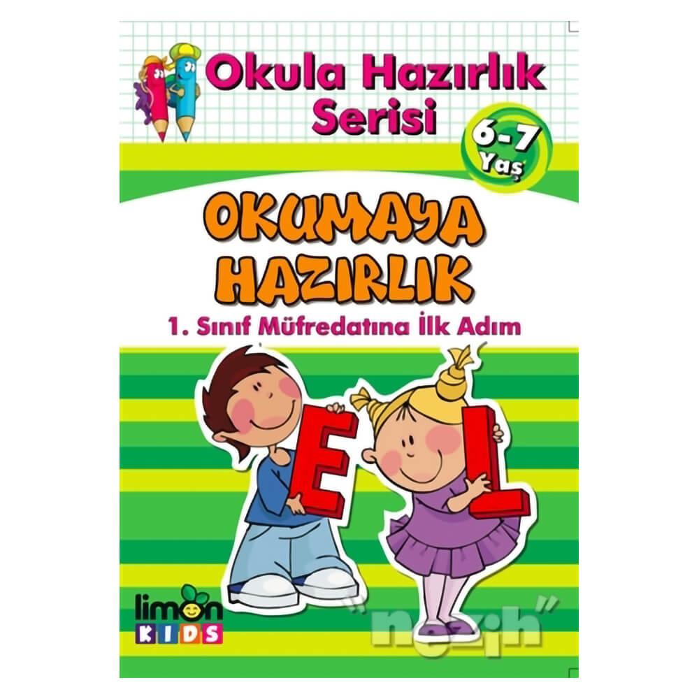 Ekip Dagitim Limon Kids Zenginlestirilmis Boyama Kitabi 3 4 Yas