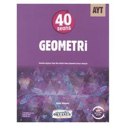 Okyanus AYT 40 Seansta Geometri - Thumbnail