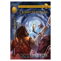 Olimpos Kahramanları - Olimpos'un Kanı - Thumbnail