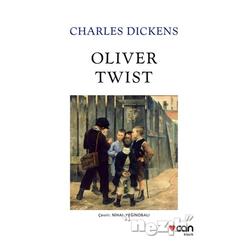 Oliver Twist - Thumbnail
