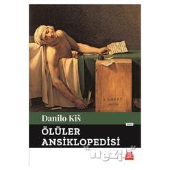 Ölüler Ansiklopedisi - Thumbnail