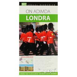 On Adımda Londra - Thumbnail