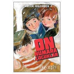 On Numara Çocuklar - Thumbnail