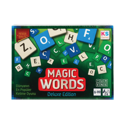 Ks Games Magic Words Kelime Oyunu - Thumbnail