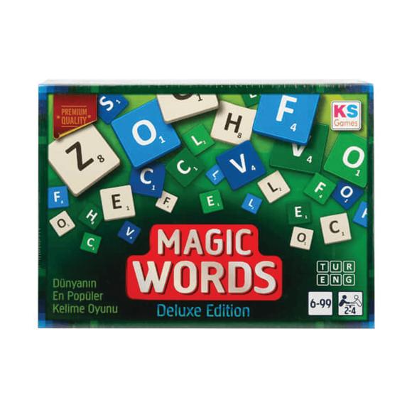 Ks Games Magic Words Kelime Oyunu