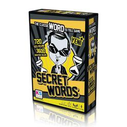 Ks Games Secret Words Gizli Kelimeler - Thumbnail